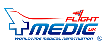 Flight Medic UK - Worldwide medical repatriation
