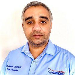 Dr. Imran Ghafoor