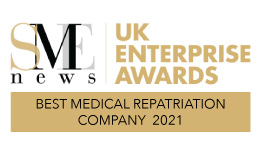 Best Medical Repatriation Company 2021